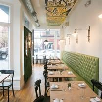 photo of kitchen step jc restaurant