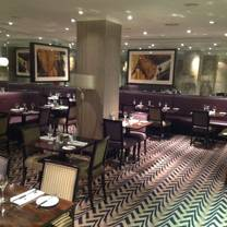 photo of queens grill restaurant