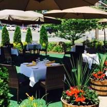photo of ancona bistro restaurant