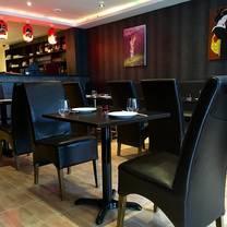 photo of sushi wakyo restaurant