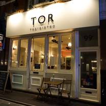 photo of tor thai bistro restaurant