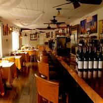 photo of walter hansel wine bistro restaurant