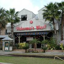photo of fisherman's wharf restaurant