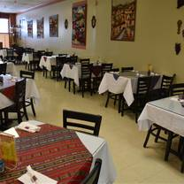 photo of inkas - machu picchu - peruvian restaurant restaurant