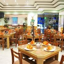 foto de restaurante circulo del sureste