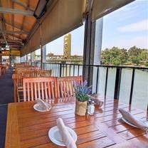 photo of rio city café - sacramento restaurant