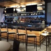 foto del ristorante ruscello - nordstrom south coast plaza