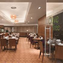 photo of olive tree restaurant restaurant