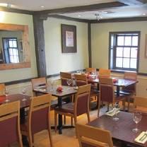 photo of prima fila restaurant