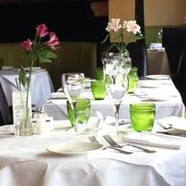 photo of reggina's italian, botley restaurant