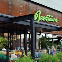 photo of beertown public house - waterloo restaurant