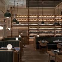 photo of upland restaurant