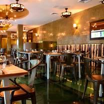 foto de restaurante plank