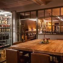 photo of rocco italian grill & bar restaurant