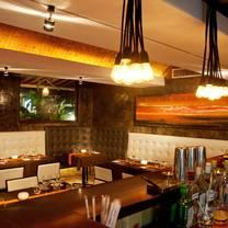 foto de restaurante imprevist
