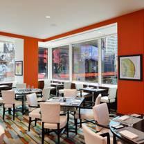 photo of brasserie 1605 restaurant