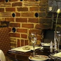 photo of the bull inn bisham - bar restaurant