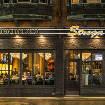 photo of strega north end restaurant