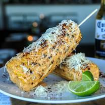 foto de restaurante mexicano