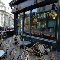 photo of raclettes restaurant