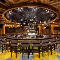 photo of borracha - green valley ranch restaurant
