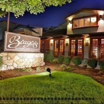 photo of biagio's restaurant