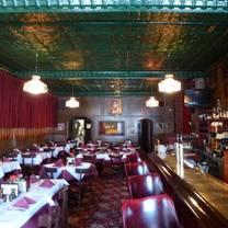 foto von del rio restaurant