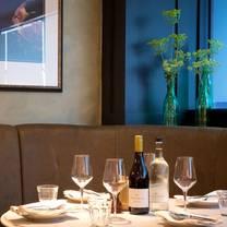 photo of brasserie blanc - threadneedle street restaurant
