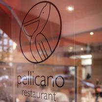 photo of pellicano restaurant restaurant