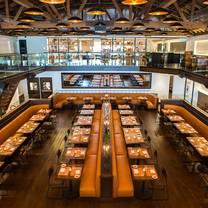 photo of 1212 santa monica restaurant