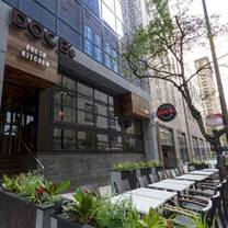 photo of doc b's restaurant + bar - gold coast restaurant