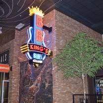 photo of b.b. kings - montgomery restaurant