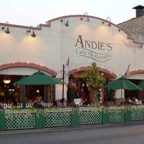 photo of andies restaurant - andersonville restaurant