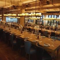 photo of beast restaurant
