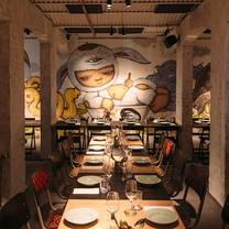 foto de restaurante long chim perth