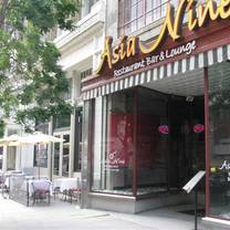photo of asia nine bar and lounge restaurant