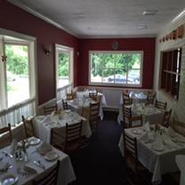 photo of duners restaurant restaurant