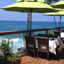 photo of mi's waterfront bistro restaurant