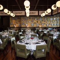 photo of hugo's frog bar & chop house-philadelphia restaurant