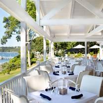 photo of pridwin hotel restaurant