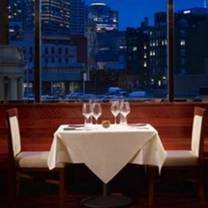 photo of prism – jack casino cincinnati restaurant