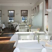 foto von restaurant büttner's restaurant