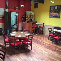 photo of locanta bar restaurant