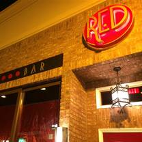 photo of red restaurant restaurant