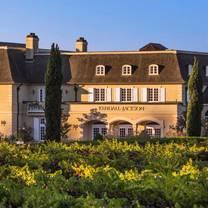 photo of kendall-jackson wine estate & gardens restaurant