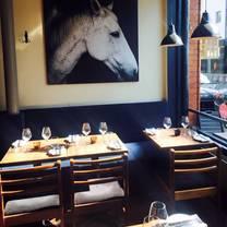 foto von camden kitchen restaurant