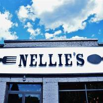 photo of nellie's southern kitchen restaurant