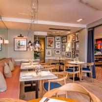 photo of lussmanns - hitchin restaurant