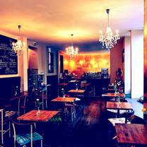 foto von hungriges herz restaurant