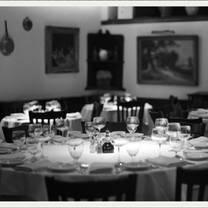 photo of campagnola restaurant